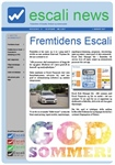 Escali News 2 - 2017
