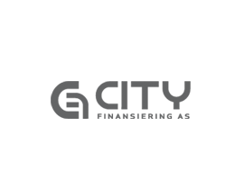 City finansiering AS