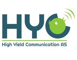 High Yield Communication